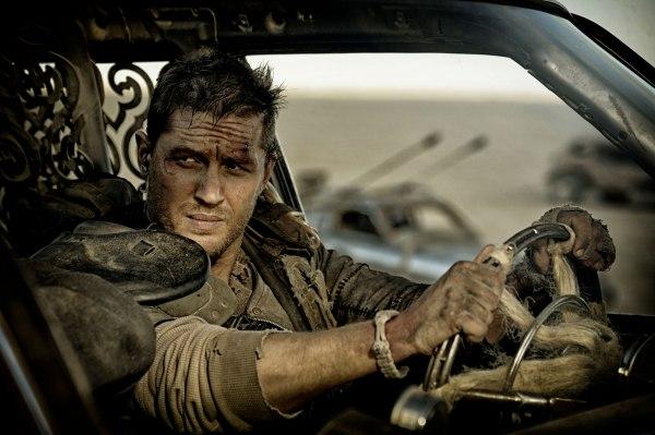 Mad Max Fury Road Image #11