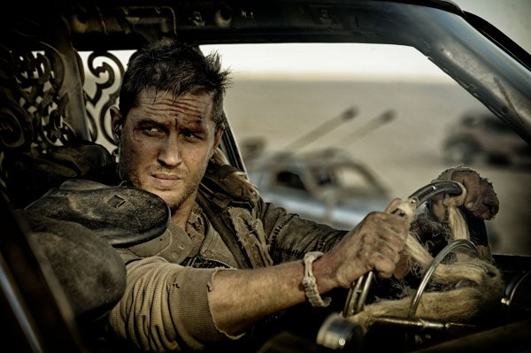 Mad Max Fury Road Image #11
