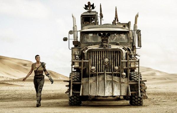 Mad Max Fury Road Image #12
