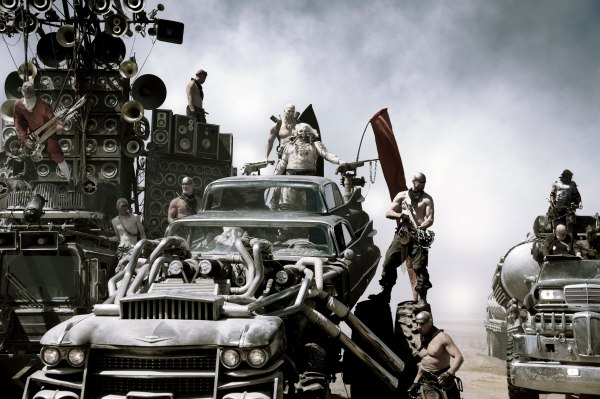 Mad Max Fury Road Image #14