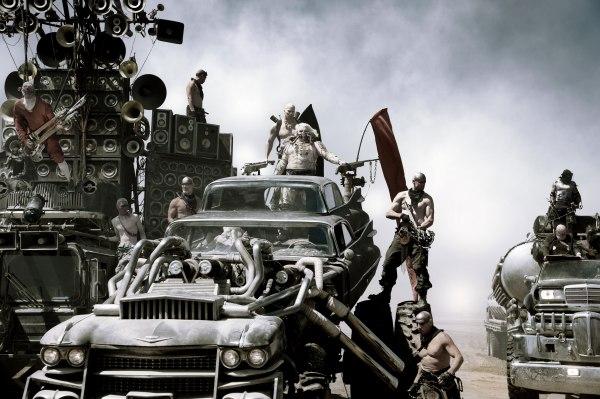 Mad Max Fury Road Image #14
