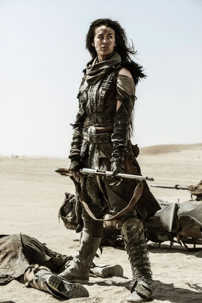 Mad Max Fury Road Image #15