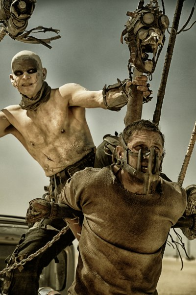 Mad Max Fury Road Image #16