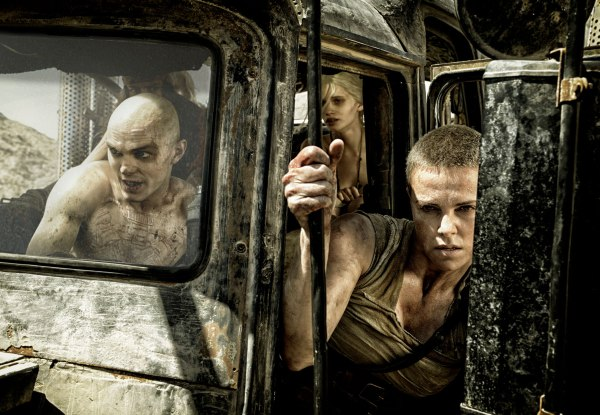 Mad Max Fury Road Image #17