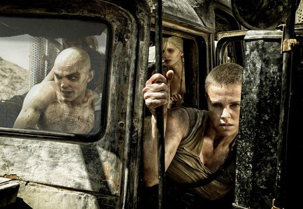 Mad Max Fury Road Image #17