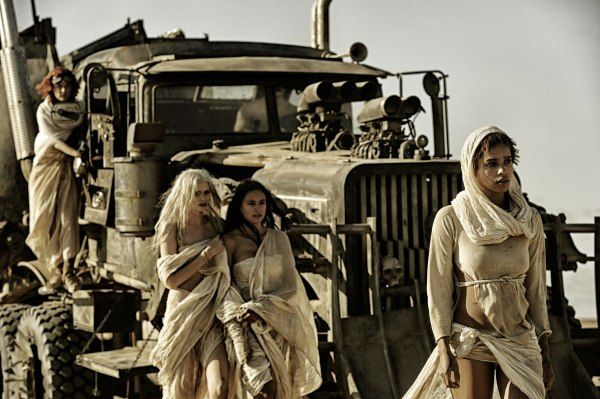 Mad Max Fury Road Image #18