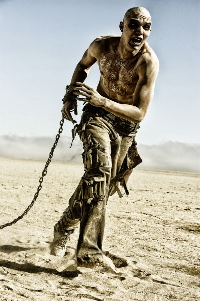 Mad Max Fury Road Image #19