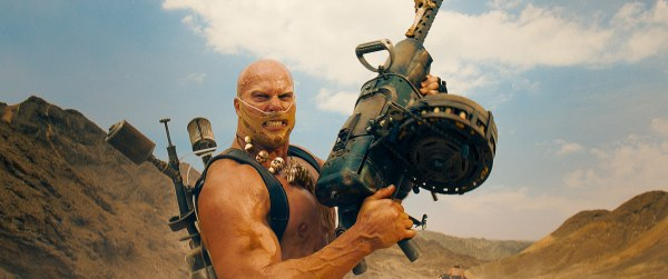 Mad Max Fury Road Image #2