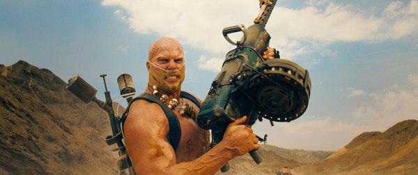 Mad Max Fury Road Image #2