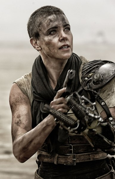 Mad Max Fury Road Image #20