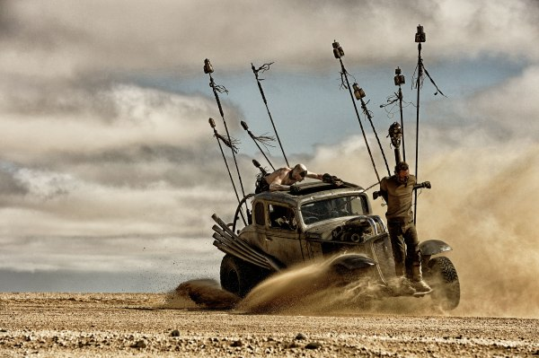 Mad Max Fury Road Image #21