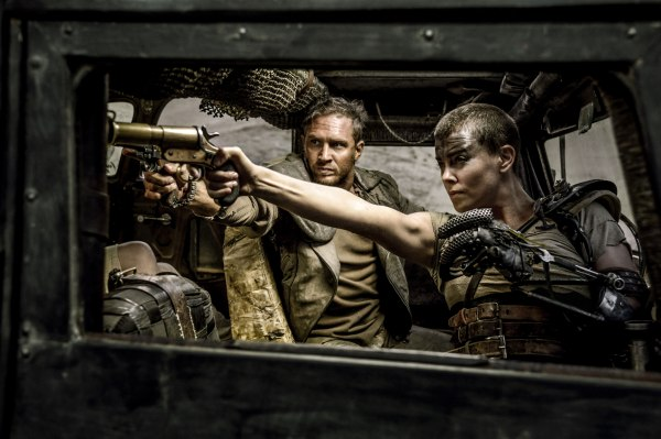 Mad Max Fury Road Image #24