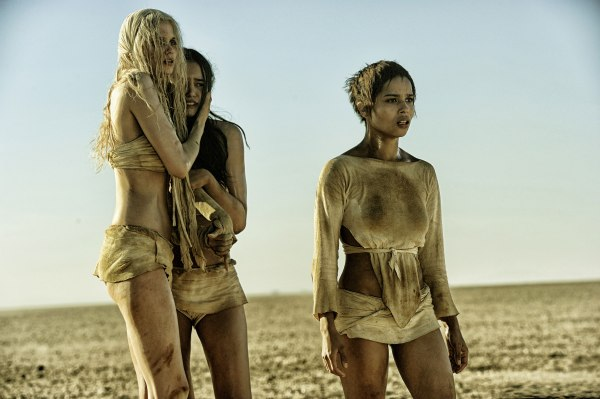 Mad Max Fury Road Image #27