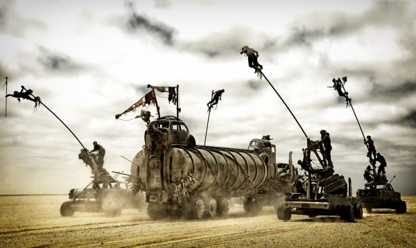 Mad Max Fury Road Image #28