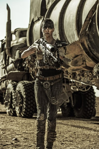 Mad Max Fury Road Image #29