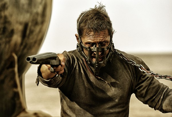 Mad Max Fury Road Image #3