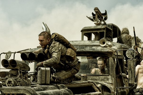 Mad Max Fury Road Image #31