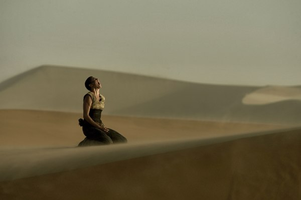Mad Max Fury Road Image #32