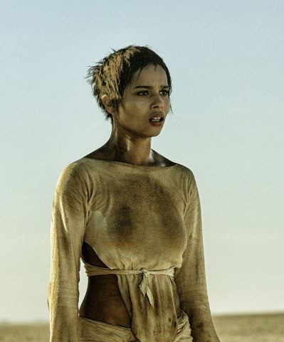 Mad Max Fury Road Image #33