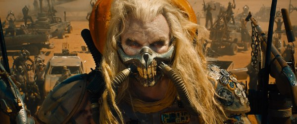 Mad Max Fury Road Image #34