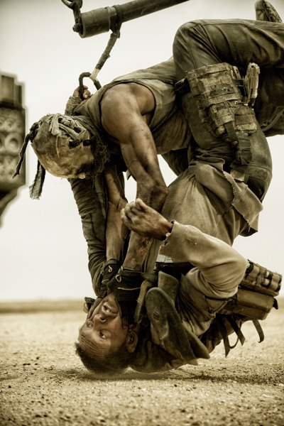 Mad Max Fury Road Image #35