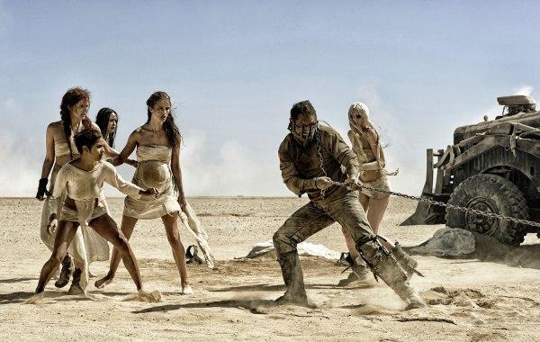 Mad Max Fury Road Image #36