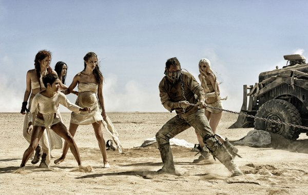 Mad Max Fury Road Image #36