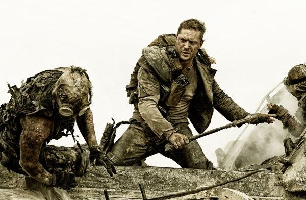 Mad Max Fury Road Image #37
