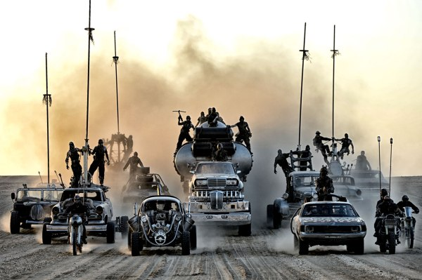 Mad Max Fury Road Image #38