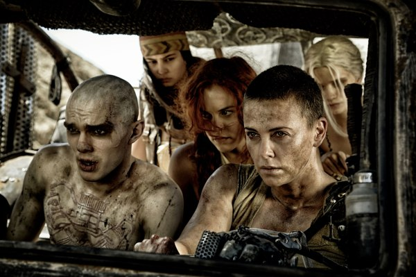 Mad Max Fury Road Image #39