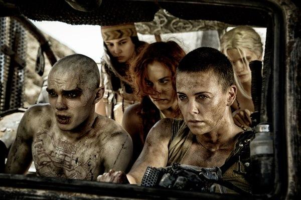 Mad Max Fury Road Image #39