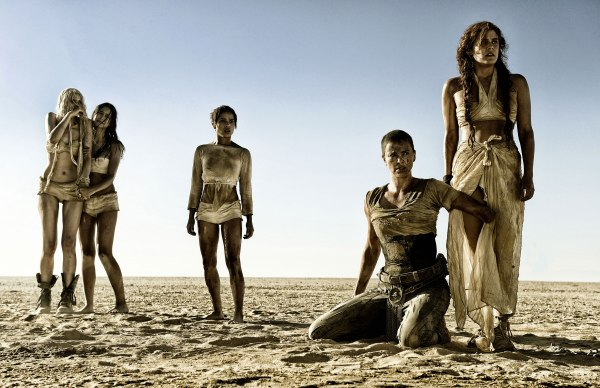 Mad Max Fury Road Image #4