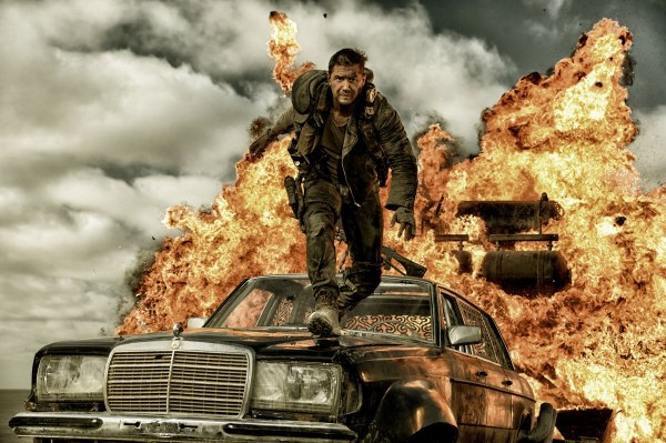 Mad Max Fury Road Image #7