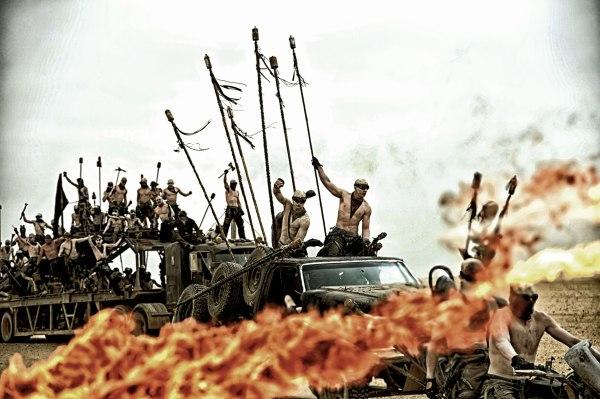 Mad Max Fury Road Image #8