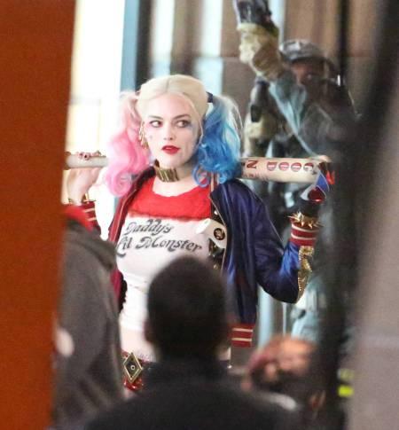 Margot Robbie as Harley Quinn Image 2
