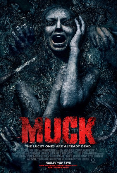 Muck Poster #3