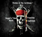 Pirates of the Caribbean Movie Franchise FI2