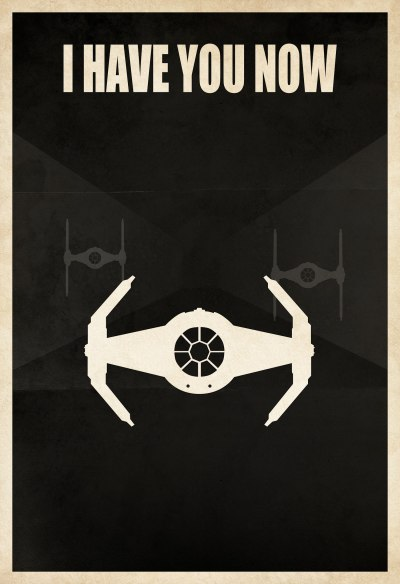 Star Wars Jason Christman Poster #1