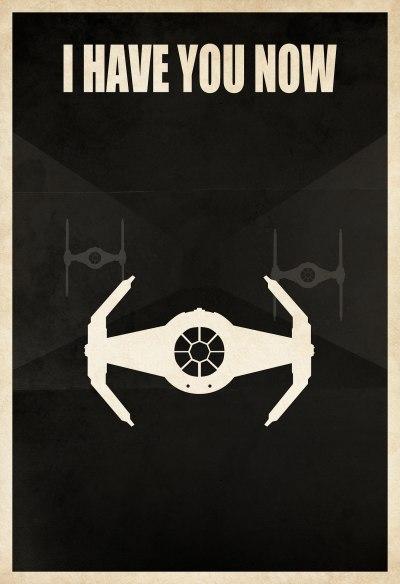 Star Wars Jason Christman Poster #1