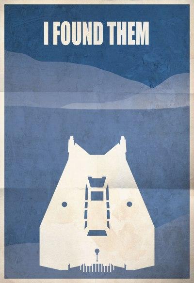 Star Wars Jason Christman Poster #10