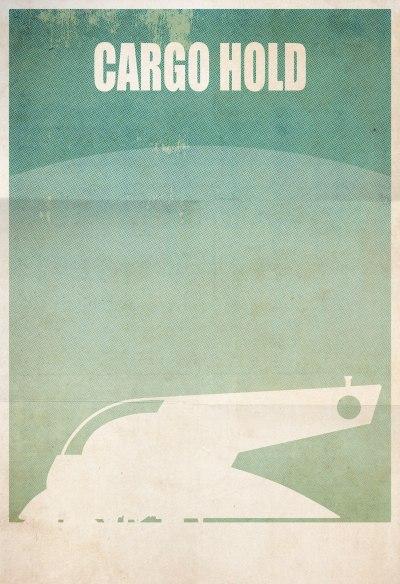 Star Wars Jason Christman Poster #11