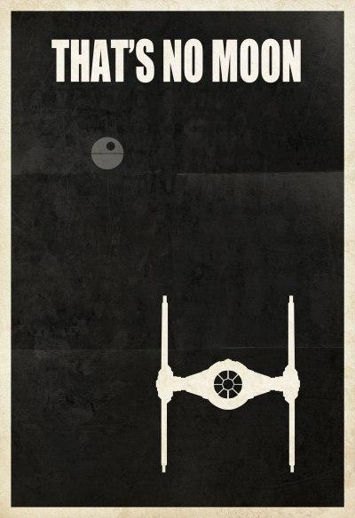 Star Wars Jason Christman Poster #12