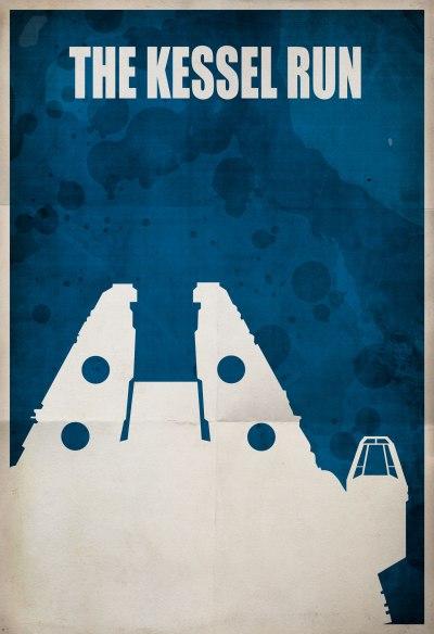 Star Wars Jason Christman Poster #6