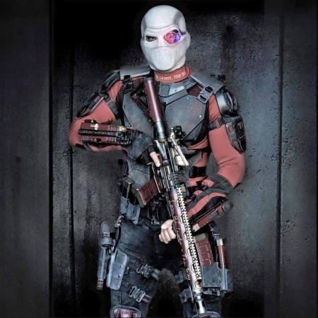 Suicide Squad Deadshot Image
