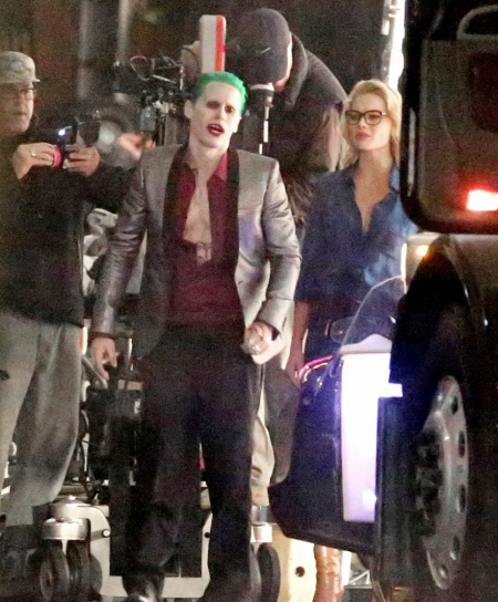 Suicide Squad Joker Images #4