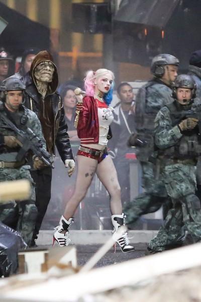 Suicide Squad Set Image #1