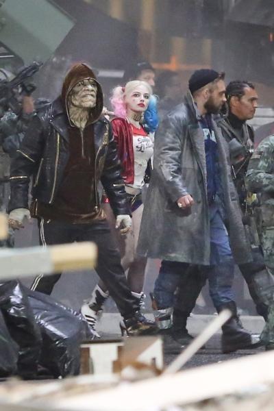 Suicide Squad Set Image #2