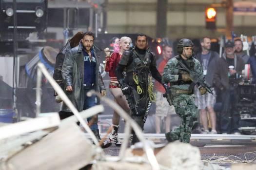Suicide Squad Set Image #5