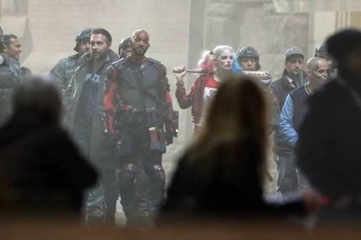 Suicide Squad Set Image #7