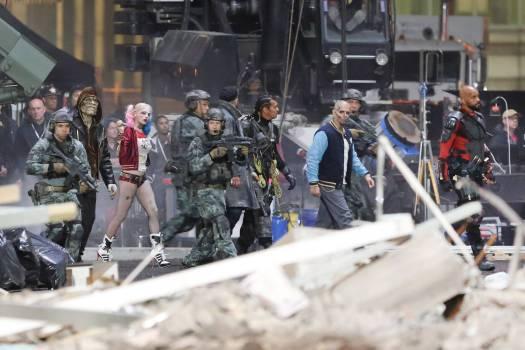 Suicide Squad Set Image #8